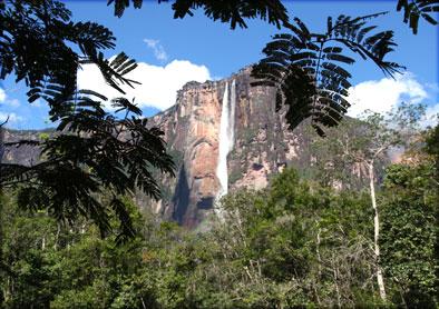 ギアナ高地の画像 p1_1
